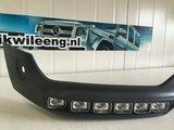 Ledstrip G63 bumper