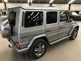 Mercedes Benz G350 BT 2013_7
