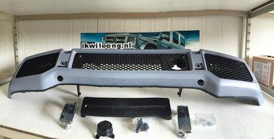 g63 bumper