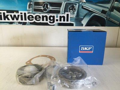 SKF Lager achteras w460, SKF bearing rear axle w460