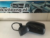 spiegel, zijspiegel, links,verwaming en elekrtische verstelling w463  left,mirror,w463 heated and electric adjustment
